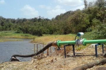 Gestão de Recursos Hídricos para a indústria