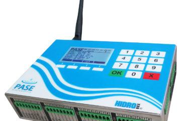 Hidrobox - unidade de telemetria e automação de sistemas hídricos