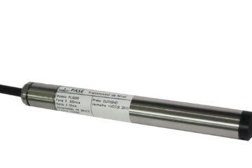 Sensor de Nível (por pressão hidrostática)